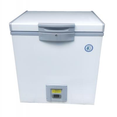 -60℃金枪鱼迷你冰箱 super low mini freezer