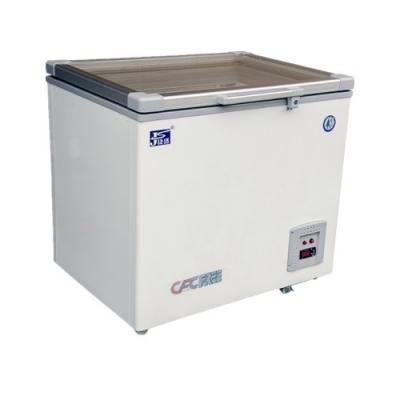 -60°C 超低温展示柜 ultra low temperature display freezer