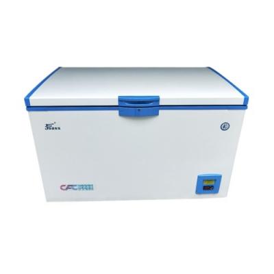 -45 °C 卧式低温保存箱 low temperature chest freezer
