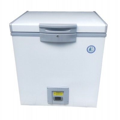 -60℃金枪鱼迷你冰箱 super low mini freezer
